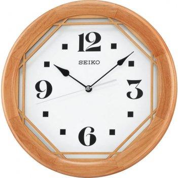 Настенные часы seiko qxa565zl