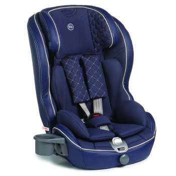 Blue mustang isofix автокресло возраст: от 9 месяцев