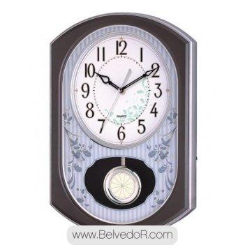 Настенные часы power 6135dpmks