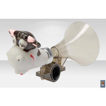 Cs-1057 клаксон пневматический корова