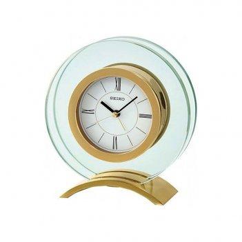 Настольные часы seiko qhe057gn