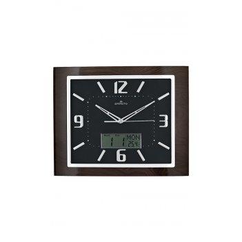Настенные часы gr-1917e