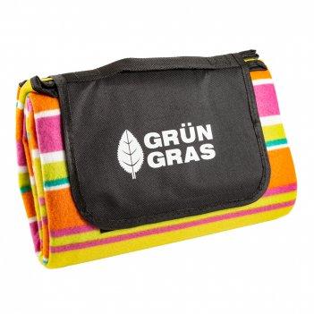 "Коврик для пикника ""grun gras"" 130*150см"