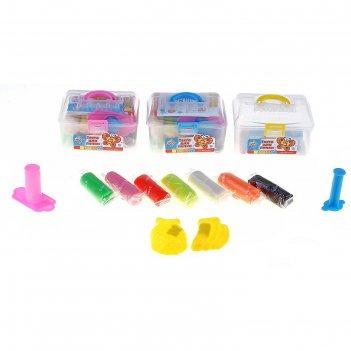 игрушки для лепки
