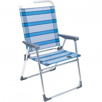 Кресло складное gogarden weekend 52x56x92 см