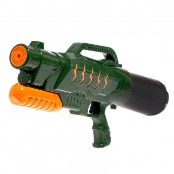 Водный пистолет plasmagun