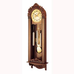 Настенные часы с боем sinix 924