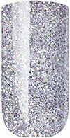 Гель-лак lurex  №3753 (цвет: платина), 5 г