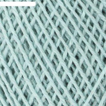 Нитки вязальные пион 200м/50гр 70% хлопок, 30% вискоза цвет 2001 микс