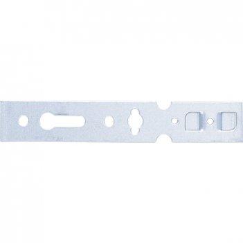 Пластина анкерная ао для оконного профиля kbe, veka, 150 мм (58 c), цинк р