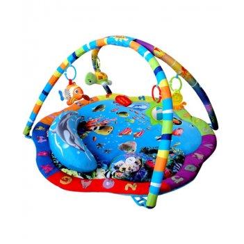 Детский развивающий коврик barty pm80701