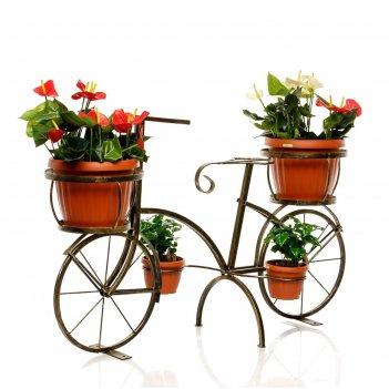 Садовый велосипед 53-605