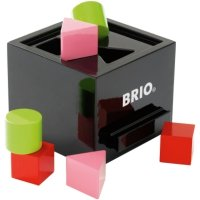 30144, сортер с кубиками (7 элементов) brio