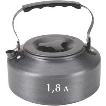 Чайник большой следопыт, объем 1,8 л
