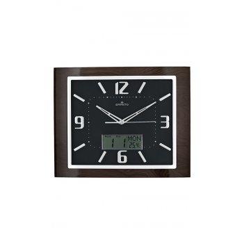 Настенные часы gr-1528b