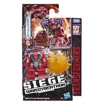 Transformers игрушка трансформер баттл мастер