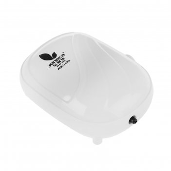 Компрессор внешний jeneca аdc-105, 0,4 л/мин, работа от сети и от аккумуля