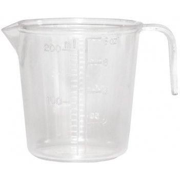 Мерный стакан 0090021 200 мл.