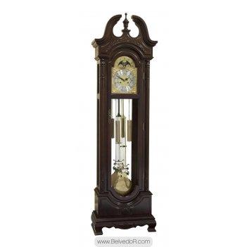Напольные механические часы power mg2107d-1