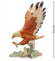 Шкатулка орел