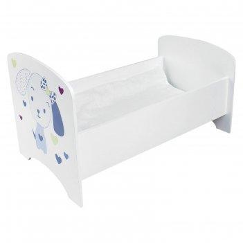 Кроватка «крошка ди»
