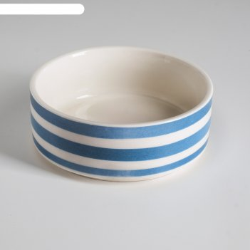 миски керамические