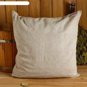 подушки для бани
