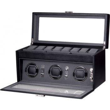 Модуль для подзавода 3-х и хранения 8-ми часов dulwich designs
