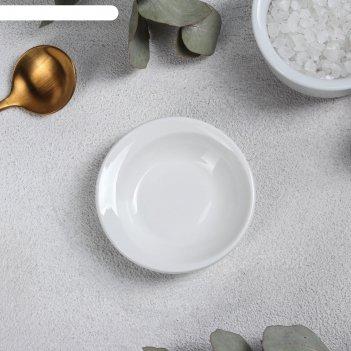 Соусник tiffany, 7х1,8 см