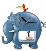 Rv-254 часы слон и машка (w.stratford)