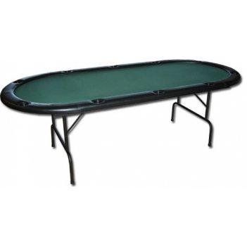 Стол для покера складной misdeal