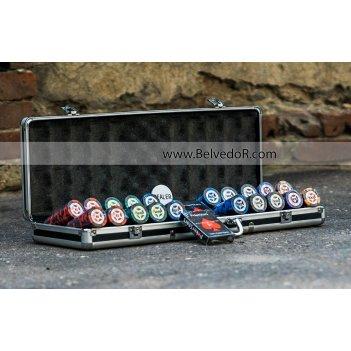 Stars 500 ultra - улучшенный набор набор для покера
