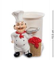 Hf-50 фигурка повар с вазой