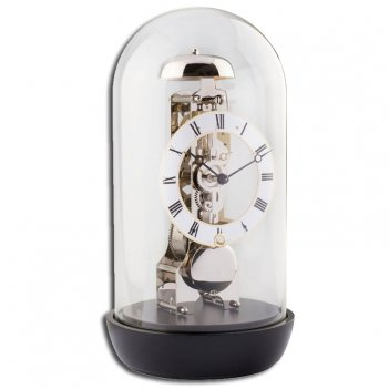 Настольные механические часы  0791-47-019