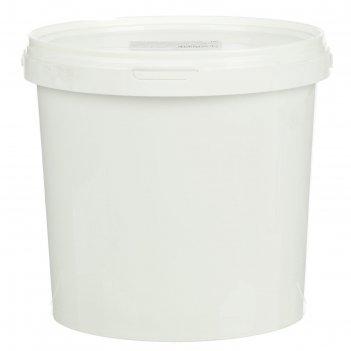 Крем массажный антицеллюлитный дренажный floresan 3,5 л