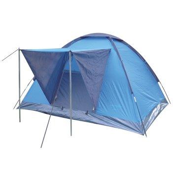 Палатка туристическая vero 3 (beaver 3)