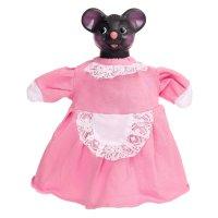 Кукла-перчатка мышка-норушка в543