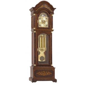 Часы напольные hermle 01210-031171