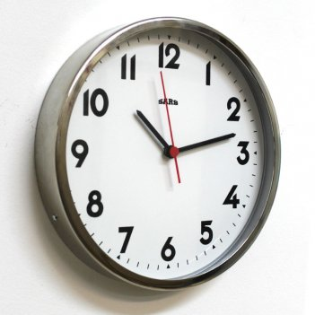 Настенные часы sars 0168