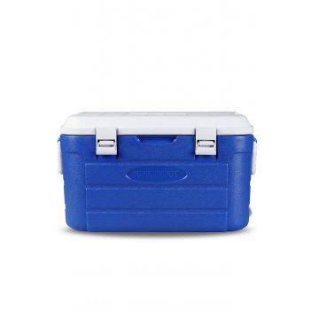 Контейнер изотермический арктика 2000-10 синий - объем 10 л