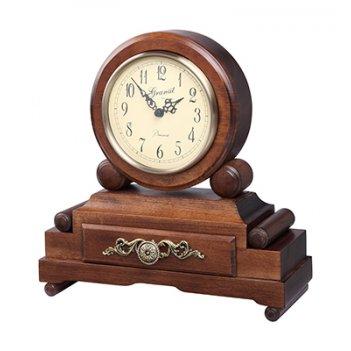 Настольные часы гранат tb 19004-1 granat
