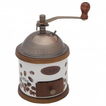 Кофемолка ручная z-1197 керам.