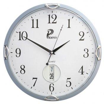 Настенные часы phoenix p 5606-3 phoenix