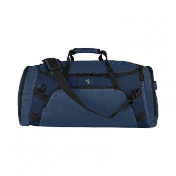 Рюкзак-сумка victorinox vx sport evo 2-in-1 backpack/duffel, синий, полиэс