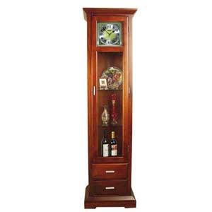 Напольные часы sinix 1012es