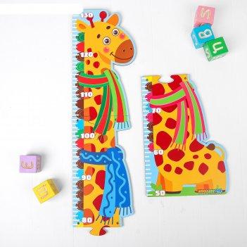 Ростомер «жираф», 127103