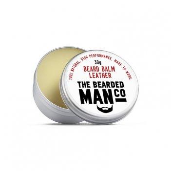 бальзамы для бороды