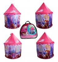 Т56298, 1toy winx детская игровая палатка в сумке