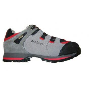 Ботинки трекинговые granite (vibram, замша/синтетика, hydrotex) fxt