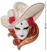 Ws-346 венецианская маска розы